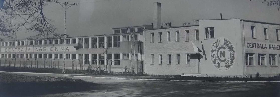 centrala nasienna siedziba