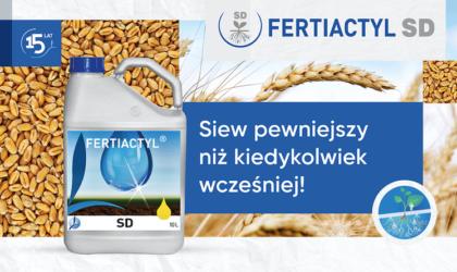 Fertiactyl SD